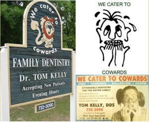 Dr. Tom Kelly